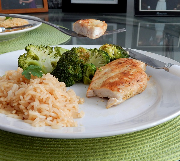 What Dinner Can I Make With Chicken: How To Make An Easy Beginner Chicken Dinner