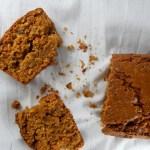 Brown Sugar Carrot Bread