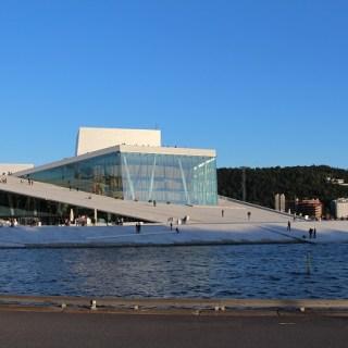 Tourist Tuesday: Olso, Norway