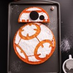BB-8 Orange Bars
