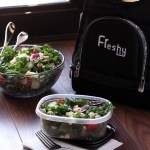 Kale Greek Salad & Freshy Bag Review