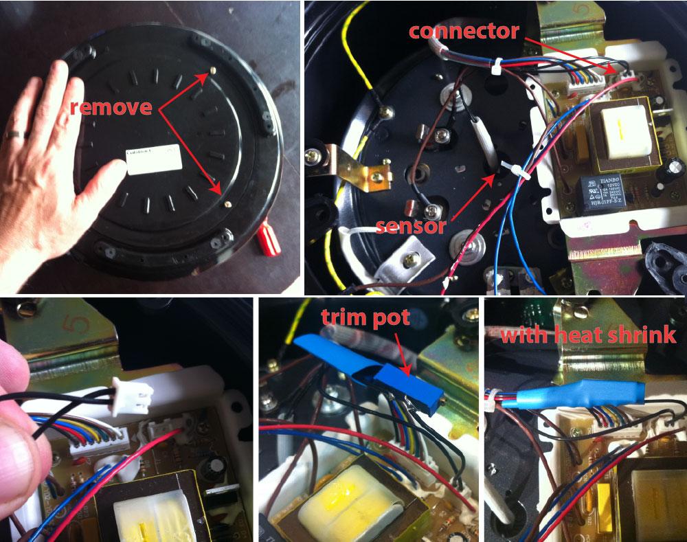 medium resolution of hacking a better pressure cooker