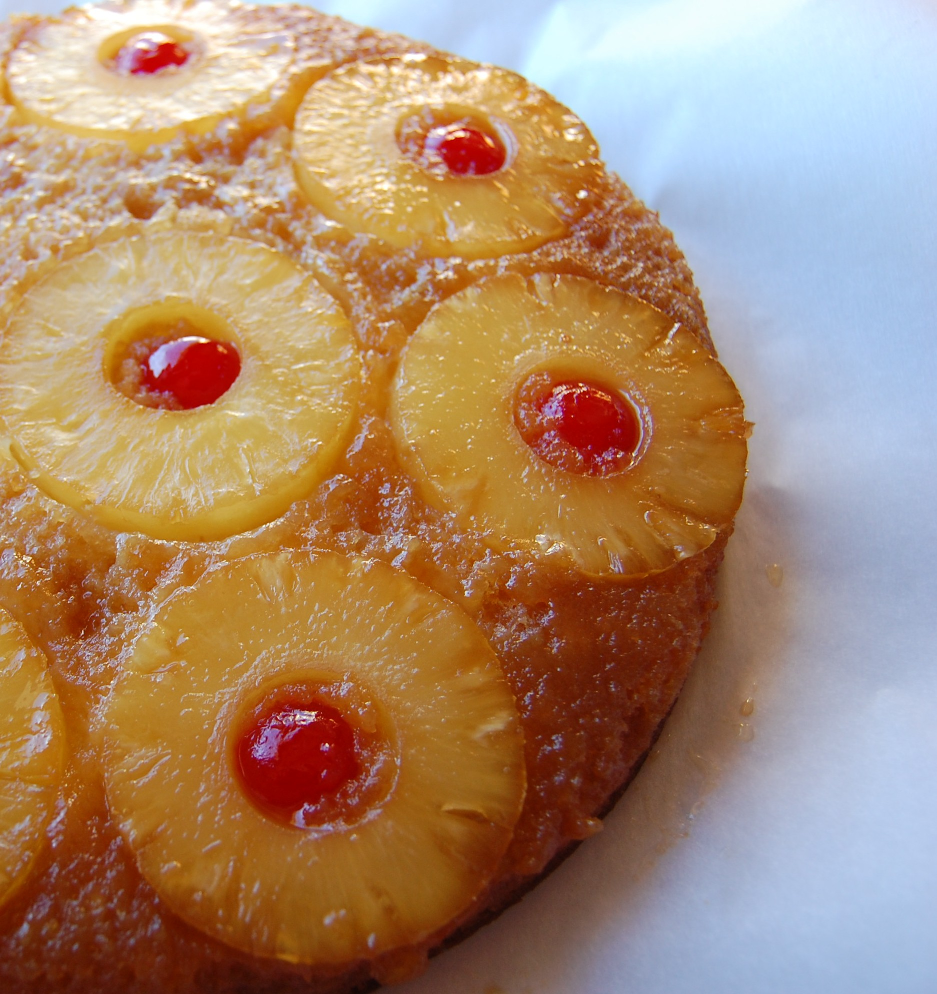 Pineapple Upside Down Cake Recipes Dishmaps