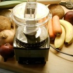 Use Your Food Processor Efficiently
