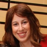 Interview with Hadassah Levy