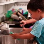 9 Great Reasons to Cook with Your Kids