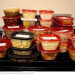Introduction to Food Storage Containers