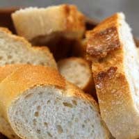 bread image (pd. corbis)