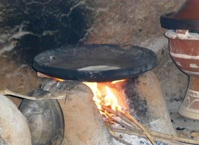 Berber village class