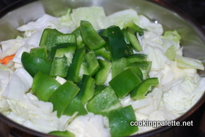 cabbage jamaican style (5)