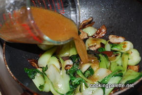 bok choy and shiitake sti fry (14)