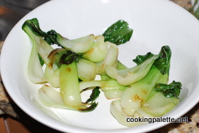 bok choy and shiitake sti fry (9)