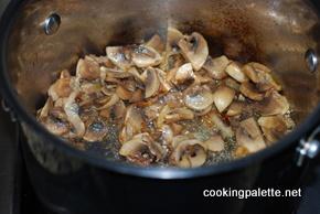 schi with souerkraut and mushrooms (3)