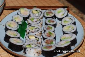 sushi rolls (46)