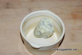 chicken breast with sage garlic butter (1)