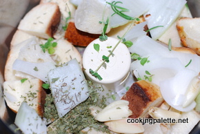 lamb roast with bread crumbs (2)