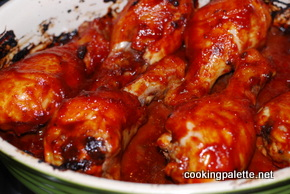 chicken with sriracha  (7)