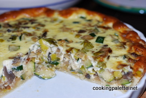 mushroom onion quiche add zuchini (20)