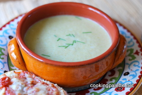 soup cream with chicken (16)