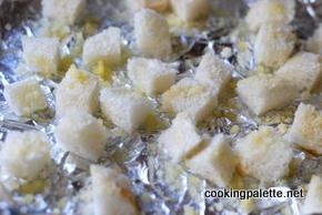 cauliflower parmesan soup with parmesan croutons (5)