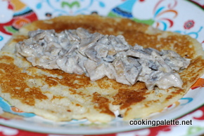 crepes with mushrooms (4)