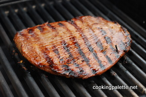 lime marinated flank steak (4)