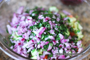 tabbouleh with israeli cous cous (7)