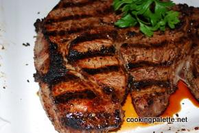 steak lemon cream sauce (2)