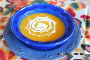 butternut apple ginger  soup (13)