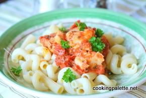 fish in marccella hazan sauce (11)