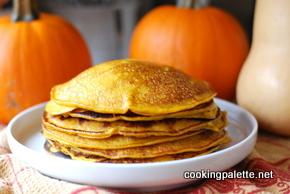 pumpkin pancakes (27)