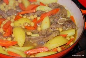lamb curry with garbanzo (13)