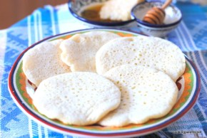 moroccan semolina pancakes 2 (5)
