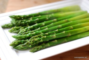 asparagus with soft egg (4)