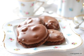 choc brownie cookies (20)