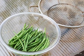 steak with green beens grilled (4)