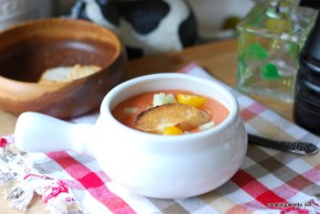 quick and easy gazpacho (11)