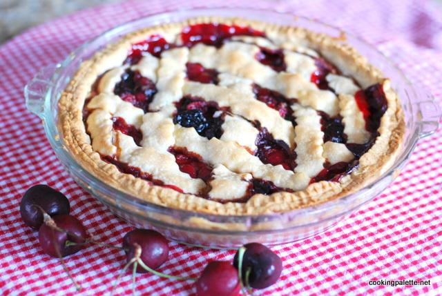 cherry pie  (13)