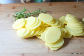 lazy scalloped potato (1)