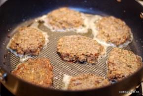 buckweat mushroom patties (9)