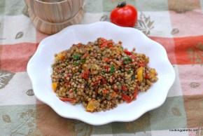 roasted pepper sun dr tomato lentil salad (15)