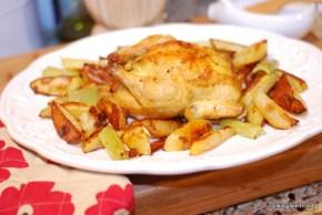 cornish hen stuffed (21)