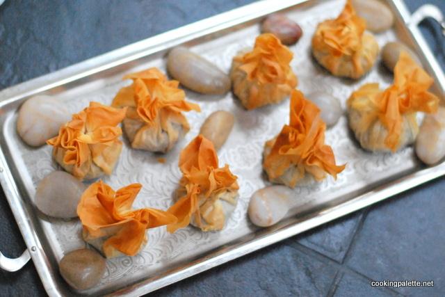 filo mushroom packets (19)