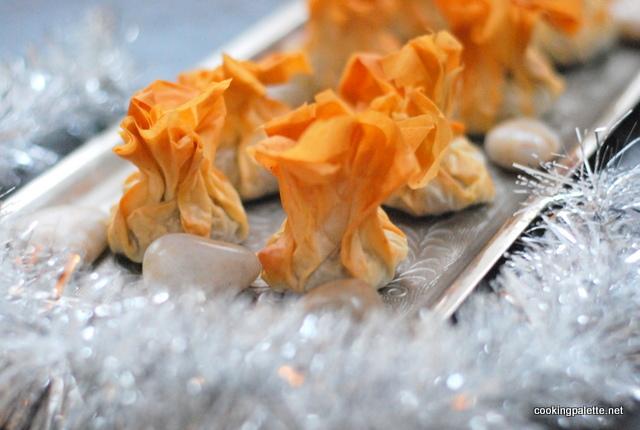 filo mushroom packets (24)