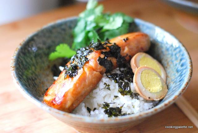 oriental fish over rice (11)