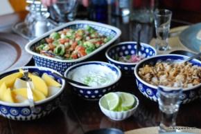 fish tacos lime cilantro crema (15)