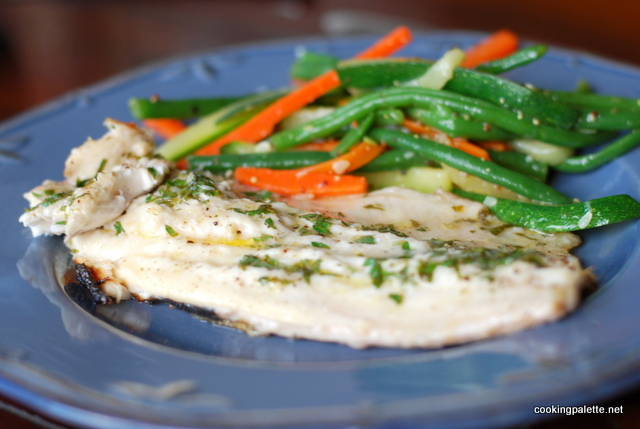 trout salsa verde grilled (12)