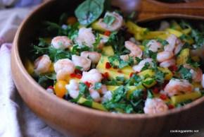 mango shrimp salad (11)
