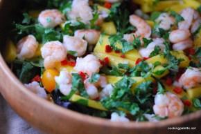 mango shrimp salad (12)