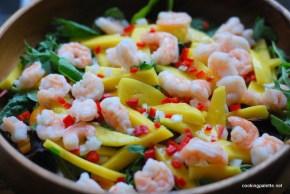 mango shrimp salad (4)